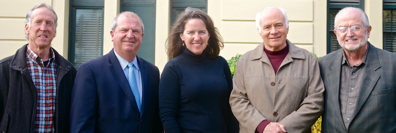 NCRPOSD Board of Directors