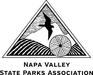 Napa Valley State Parks Association Logo Update copy