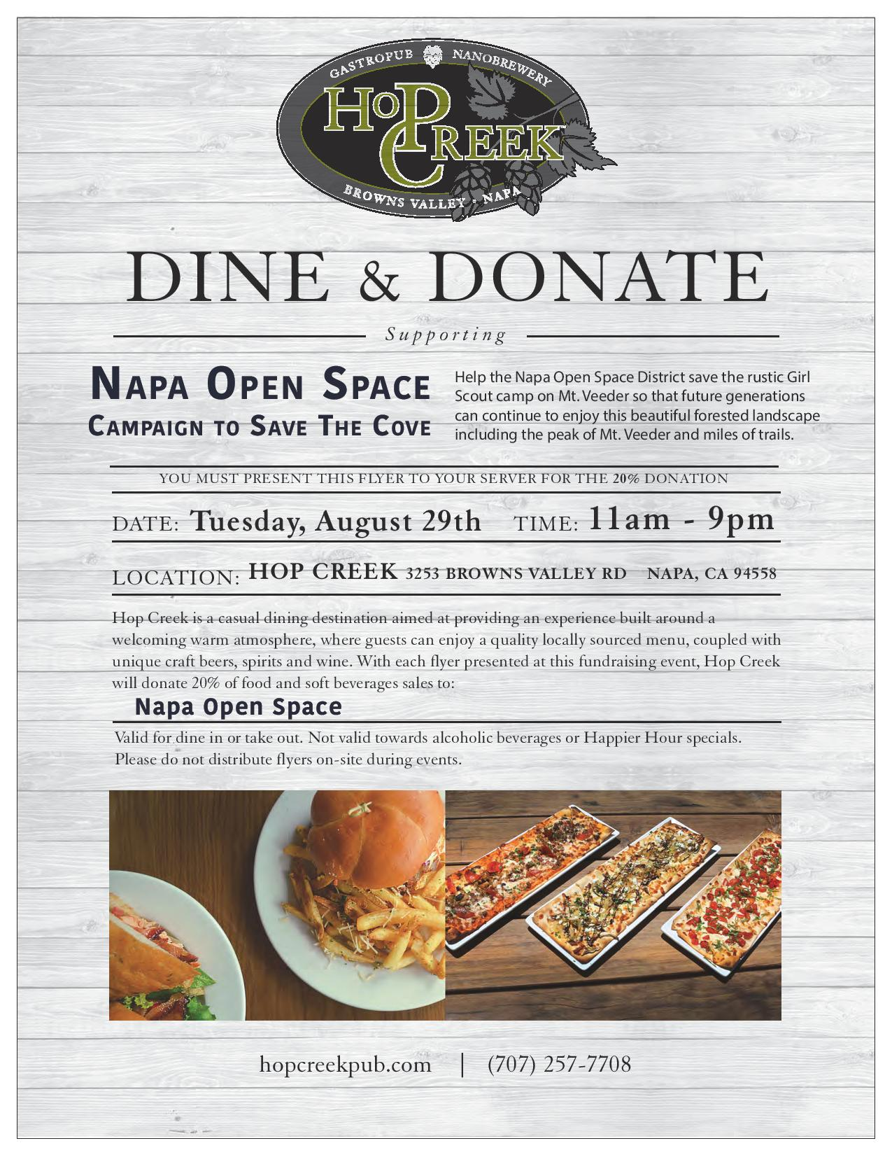 Dine-Donate-Flyer-NapaOpenSpace-page-001